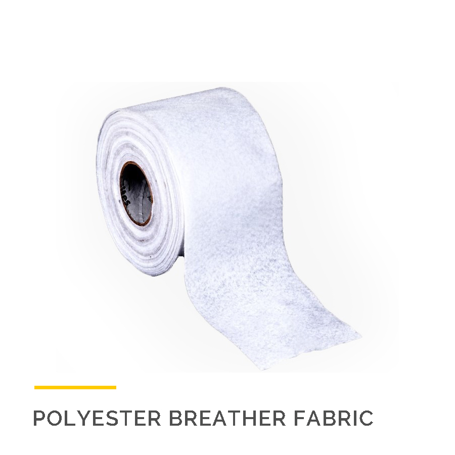 Polyester Breather Fabric